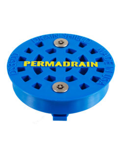 Commercial Sink Strainer DrainShield